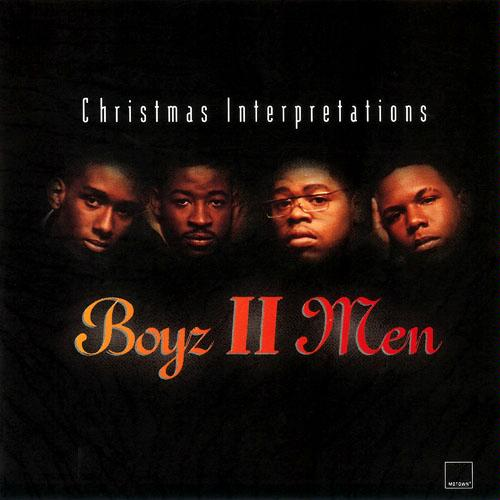 Boyz II Men - Christmas Interpretations